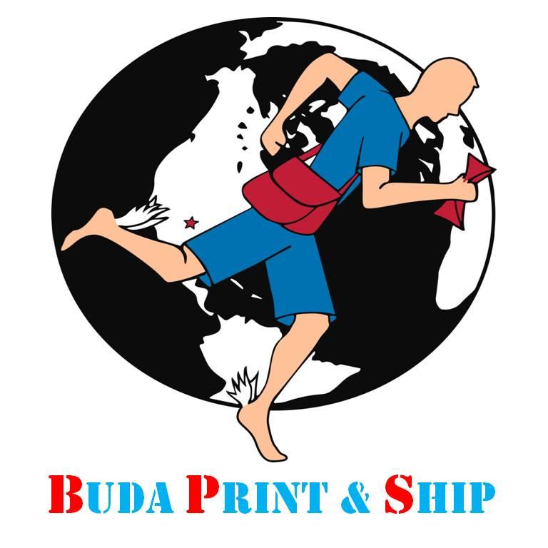 Buda Print Shop