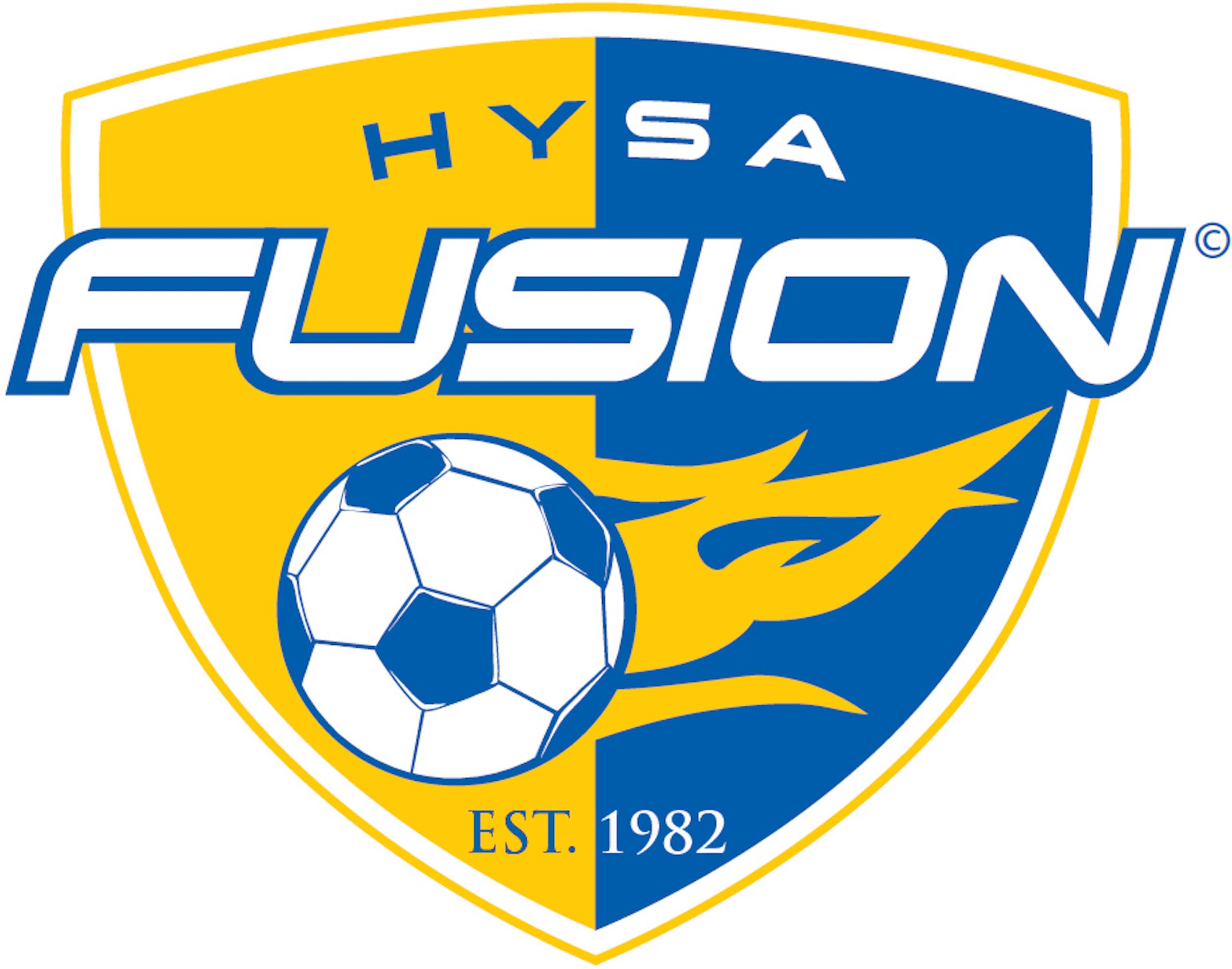 HYSA Fusion